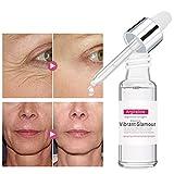 Ardorlove Argireline Liquid Six Peptid Anti-Aging-Anti-Falten-Gesichtsserum mit Hyaluronsäure...