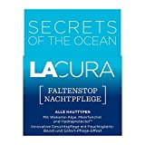 Faltenstop Secrets of the Ocean mit Hydraprotectol™ (Nachtcreme)