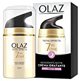 Olaz Total Effects Nacht Firming Cream 7in1, 100 g