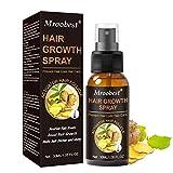 Haarwachstum Spray, Hair Growth Spray, Haar Wachstum Serum, Haarausfall und Haar-Behandlung, Neues...