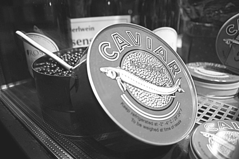 Caviar Nachtcreme